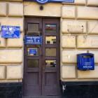 Postfiliale in Russland