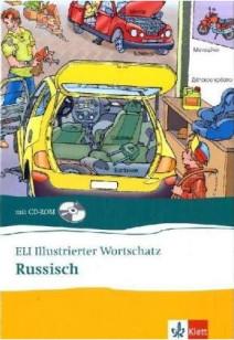 ELI Illustrierter Wortschatz Russisch