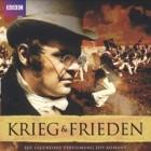 Krieg und Frieden - BBC - DVD
