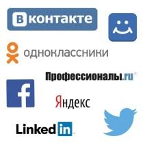 Soziale Netzwerke in Russland