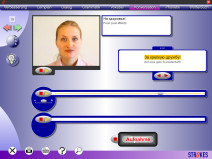 Konversationstrainer von Strokes Easy Learning Russisch
