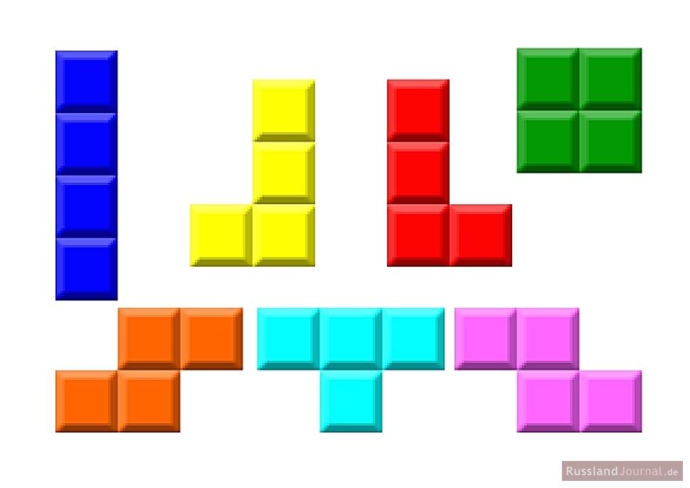 tetris de