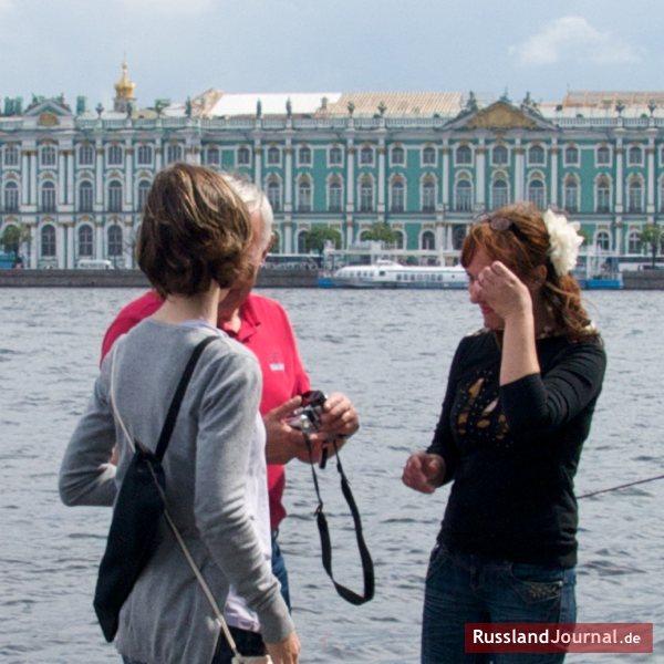 Umgangssprache Russisch
