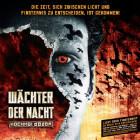 Wächter der Nacht - Filmplakat