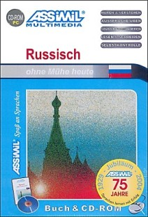 Assimil Russisch ohne Mühe Multimedia