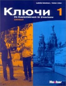 Kljutschi 1 Lehrbuch
