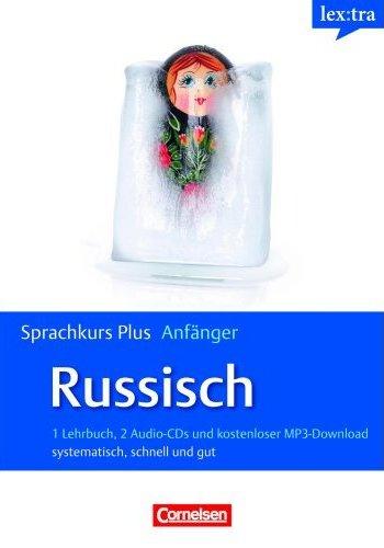 Lextra Russisch Sprachkurs Plus für Anfänger