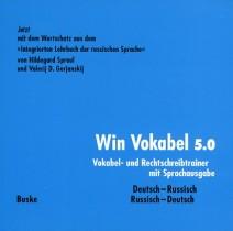 Win Vokabel Russisch 5.0