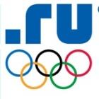 sochi.ru 2014: Das Logo der Olympischen Winterspiele in Sotschi
