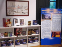 Russisches Museum, Virtuelle Filiale in Madrid