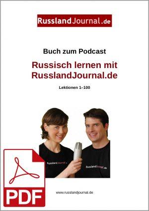 Podcast PDF-Buch