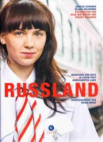 Buch Russland: Menschen und Orte in einem fast unbekannten Land