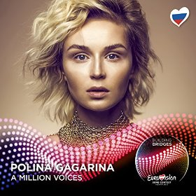 Polina Gagarina A Million Voices