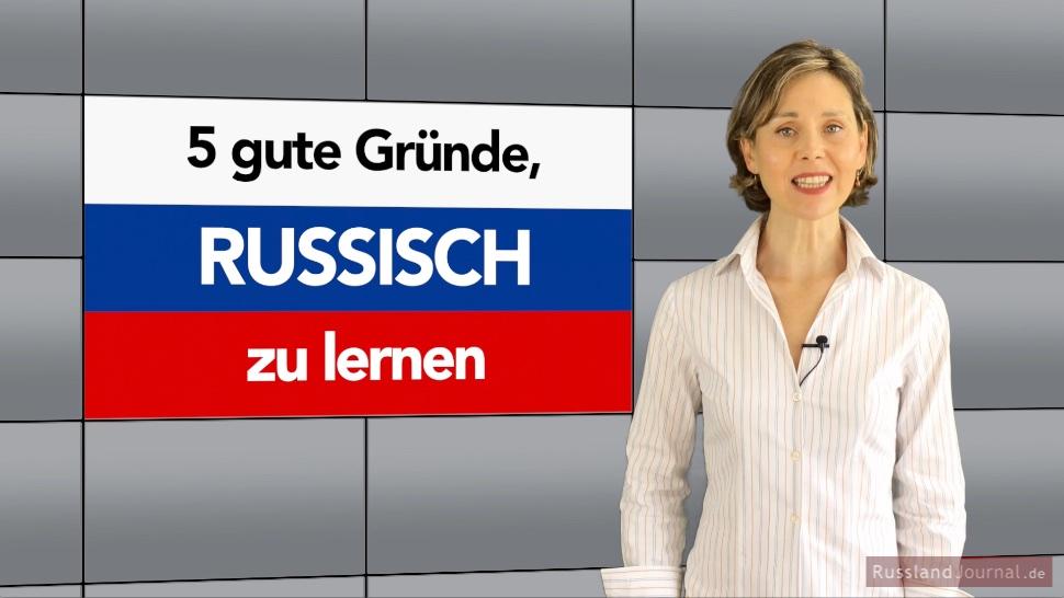 Ausbildung Russisch