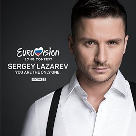 Sergey Lazarev You are the only one mp3