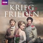 Krieg & Frieden BBC TV Miniserie DVD Cover