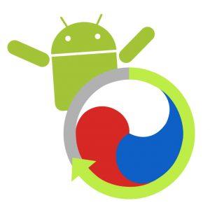 Russisch Verb Trainer App für Android