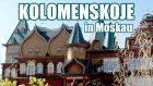 Kolomenskoje in Moskau