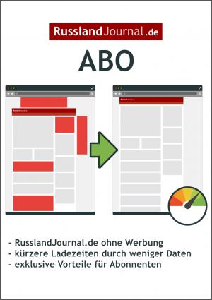 RusslandJournal.de Abo