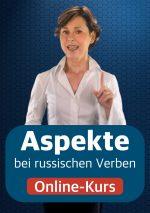 Aspekte bei russischen Verben Kurs Shop