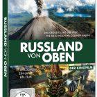 Russland von oben DVD+Blu-Ray-Box