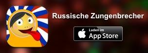 Russische Zungenbrecher App Teaser