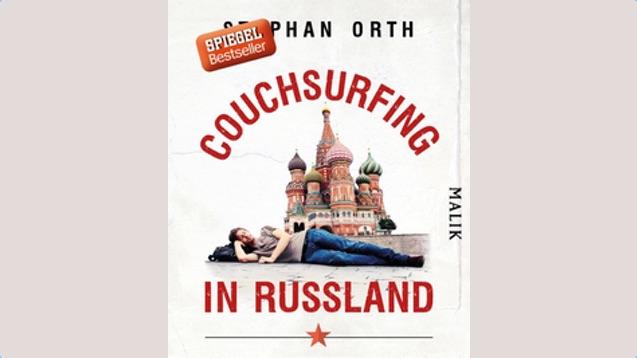 Couchsurfing in Russland Titelbild Ausschnitt