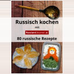 Russisch kochen mit RusslandJournal.de Titelbild Thumbnail