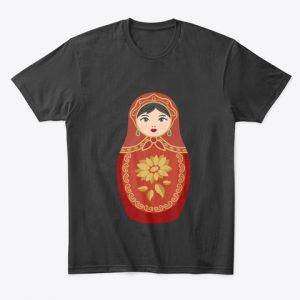 Matroschka Shirts