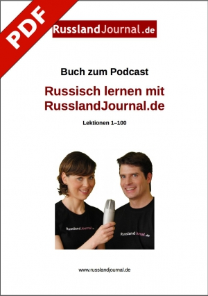Podcast Buch